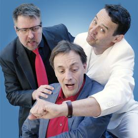 Bild: TBC - Totales Bamberger Cabaret - Wann, wenn nicht wir?