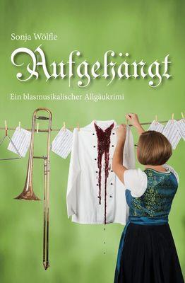 Bild: Sonja Wölfle liest aus: