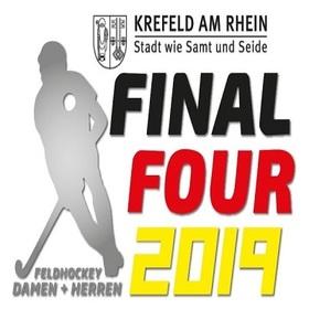 Bild: Deutsche Feldhockey Meisterschaft 2019