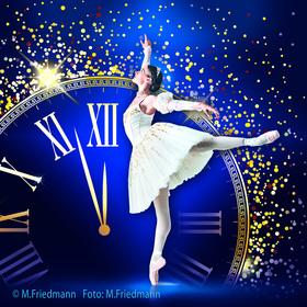 Bild: Moskauer Ballett