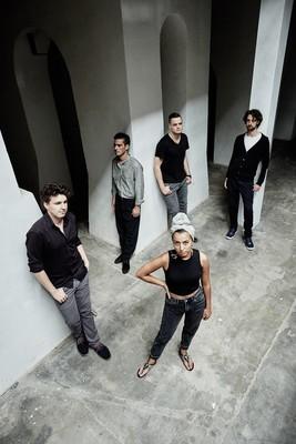 Bild: Triaz - Album Release Konzert