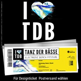 Bild: Tanz der Bässe Festival - VIP TICKET
