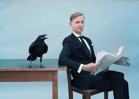 Bild: MAX RAABE & PALAST ORCHESTER - DER PERFEKTE MOMENT …WIRD HEUT VERPENNT