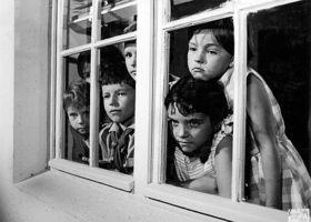 """Bild: DEFA-Film """"Die Suche nach dem wunderbunten Vögelchen"""" (1963)"""