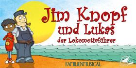 Bild: Jim Knopf & Lukas der Lokomotivführer - Eine Produktion des Theater Lichtermeer