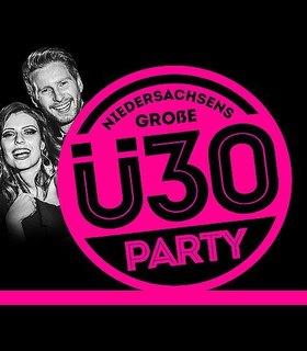 Bild: ü30 Party in Braunschweig - Braunschweigs größte ü30 Party auf 4 Tanzflächen