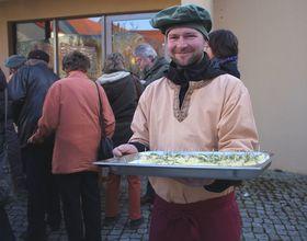 Bild: Geschichte(n) für Genießer - Der Stadtrundgang für Geist und Gaumen