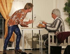 Bild: Gag & Breakfast - ShowSpielhaus