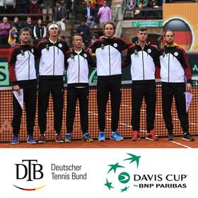 Bild: Davis Cup