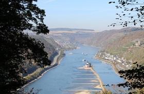 Bild: Rheinsteig Rustikal&Deftig - Gruppe2