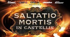 Bild: SALTATIO MORTIS - IN CASTELLIS 2019