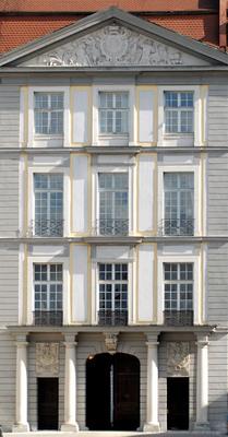 Bild: Schlosshofserenade