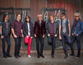 Bild: FOREIGNER - With the IP Orchestra 2019