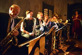 Bild: Andors Jazz Band
