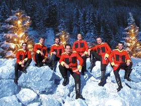 Bild: Zarewitsch Don Kosaken - Russ. Weihnacht - trad. Weihnachtskonzert