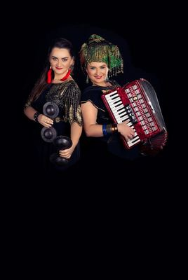 Bild: Dikanda - Dikanda - dikandish World Music from all over the east made in Poland