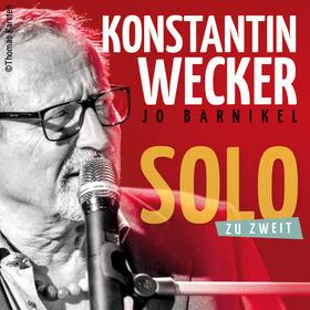 Bild: Konstantin Wecker - Bühne 79211