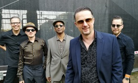 Bild: Kai Strauss & The Electric Blues All Stars - Blues- und Swingfestival