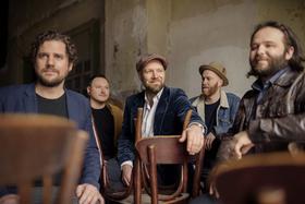 Bild: Henrik Freischlader Band - Old School Tour 2019