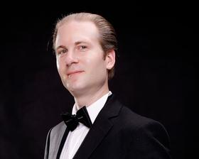 Bild: Blüthner Meister-Konzert 1 mit Hannes Pohlit