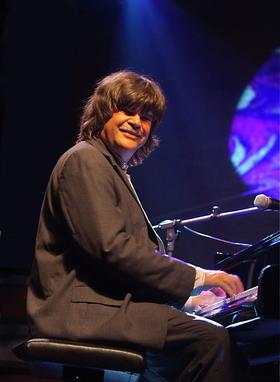 Bild: Axel Zwingenberger Blues, Boogie & Woogie Piano-forte-solo