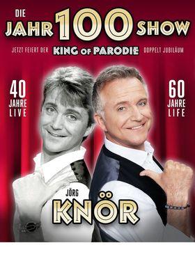 Bild: Jörg Knör - Die Jahr 100 Show - Jörg Knör - Die Jahr 100 Show
