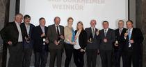 Bild: Bad Dürkheimer Weinkür - Präsentationsweinprobe