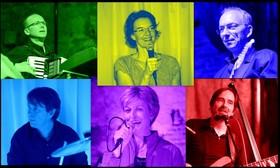 """Bild: Benefizkonzert der Band """"X-Citing"""" - Jazz-Rock aus Leverkusen  zugunsten der Beratungsstelle gegen sexualisierte Gewalt e.V."""