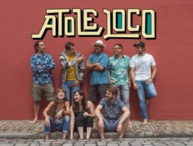 Atole Loco - Album Release Konzert