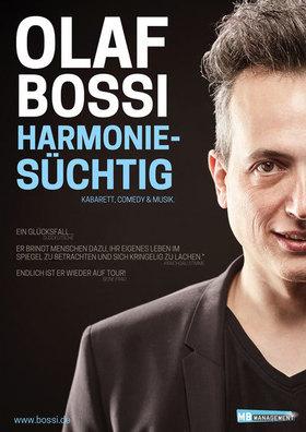 Bild: Olaf Bossi - Harmonie-süchtig