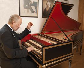 Bild: Neujahrskonzert mit dem Flensburger Bachensemble