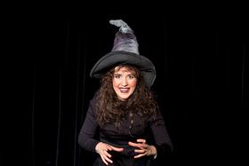 Bild: Hänsel und Gretel - Mitspieltheater - Das interaktive Märchenerlebnis