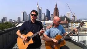 Bild: Musik am Mittwoch - mit Welthits auf Hessisch