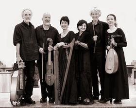 Bild: Adventskonzert Freiburger Spielleyt - Adventliche Musik aus Mittelalter, Renaissance und Frühbarock