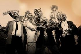 Mnozil Brass - GOLD – Das Best-Of