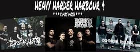 Bild: Heavy Harder Harbour 4 ***X-mas Mosh***