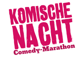 DIE KOMISCHE NACHT 2019 - Der Comedy-Marathon in Gütersloh