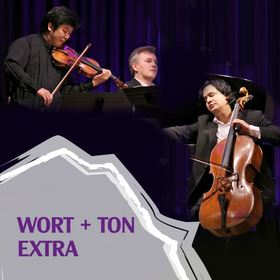 Bild: wort+ton Extra - Schubertiade