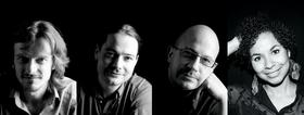 Bild: Trio Indigo feat. Mara Minjoli