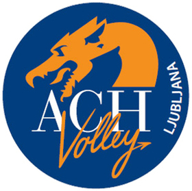 Bild: VfB Friedrichshafen - ACH Volley Ljubljana