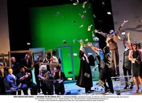 Bild: Die Musikakademie - L´accademia di Musica P