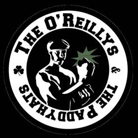 Bild: The O'Reillys and the Paddyhats