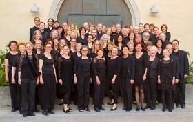 Bild: Johann Sebastian Bach: Weihnachtsoratorium (1, 4-6) - Bachchor Ravensburg e. V.