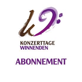 Bild: Konzerttage - Kammermusik Abo