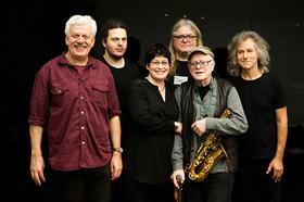 Bild: Engerling - special Guests: Uschi Brüning & Helmut Forst