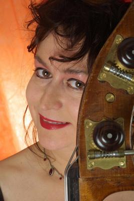 Grüne Soße Festival 2019 - zu Gast: Lizzy Aumeier