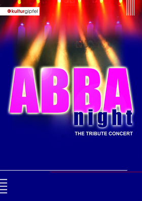 Bild: ABBA-Night - The Tribute Concert
