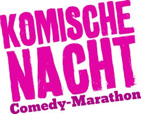 Bild: Komische Nacht - Comedy-Marathon
