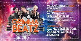Bild: Grimma Beatz - Grimma Beatz Vol.1 - Das Ultimative Partyevent in deiner Region auf 3 Floors