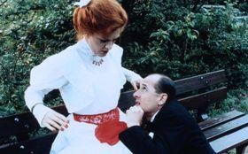 Bild: Festival des DEFA-Films 2019 - Der kleine Herr Friedemann  (1990, R: Peter Vogel, 94 min.)